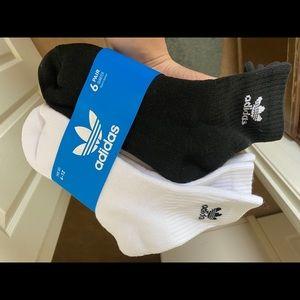 Adidas High sock